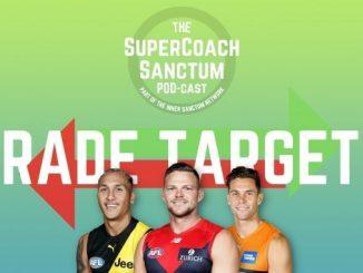 Trade Targets round 8