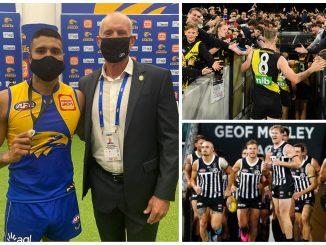 Round Seven AFL