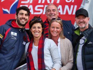 Christian Petracca Family