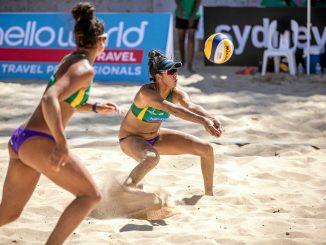 Clancy and Artacho del Solar in action