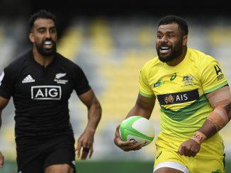 Australian Rugby Sevens side