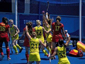 Australia vs Spain
