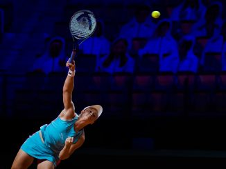 Ash Barty is one of the many Aussies to watch at Tokyo 2020