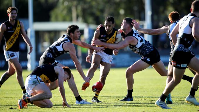 Glenelg and Port Adelaide match moved amid SANFL reshuffle