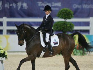Sharon Jarvis Equestrian Team
