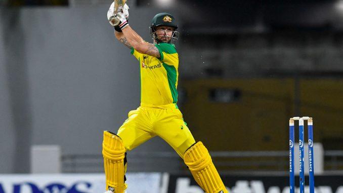 Matthew Wade Australia T20