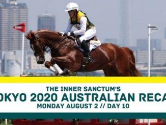 Australia Tokyo 2020