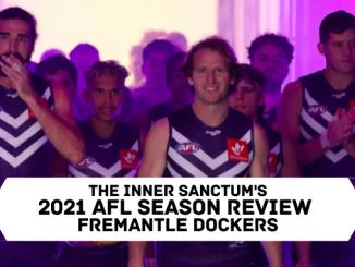 Fremantle Dockers season review