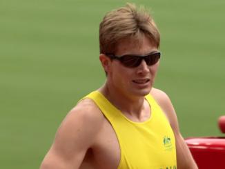 James Turner Para-athletics Tokyo 2020 Paralympics