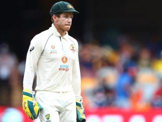 Tim Paine Australia Test Ashes