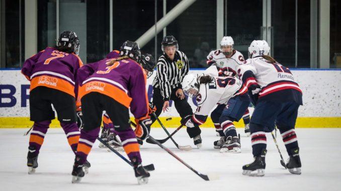 AWIHL Ice Hockey Australia