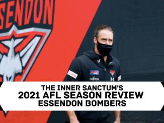 Essendon season review