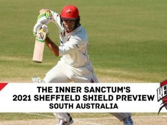 South Australia Sheffield Shield