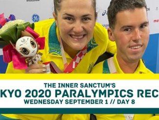 Paralympics Recap