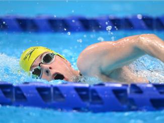 Rachael Watson Paralympics