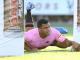 Tevita Pangai Junior NRL Penrith Panthers