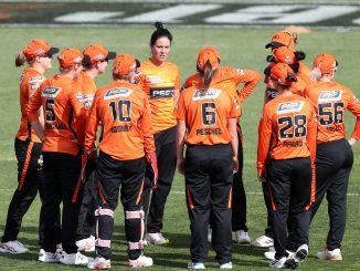 Perth Scorchers WBBL|07